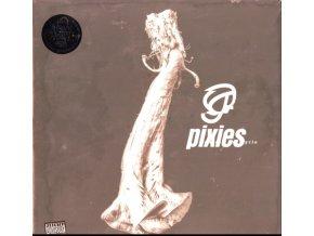 PIXIES - Beneath The Eyrie (LP)