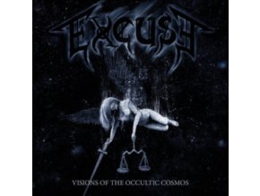 EXCUSE - Prophets From The Occultic Cosmos (LP)
