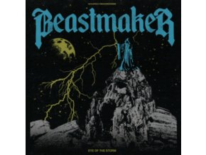 BEASTMAKER - Eye Of The Storm (LP)