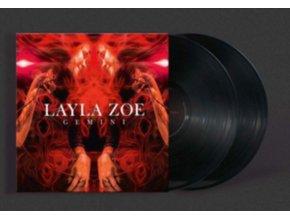 LAYLA ZOE - Gemini (LP)