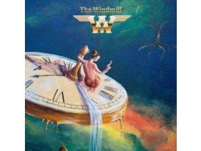 WINDMILL - Tribus (Red Vinyl) (LP)