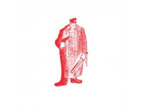"UNSLAVED - Screen Drain (12"" Vinyl)"