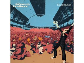 CHEMICAL BROTHERS - Surrender (20th Anniversary Expanded Edition) (LP + DVD)