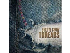 SHERYL CROW - Threads (LP)