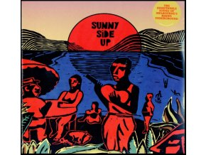 VARIOUS ARTISTS - Sunny Side Up (LP)