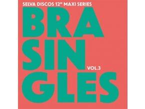 "EDSON CONCEICAO - Filhos De Ghandi (12"" Vinyl)"