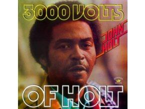 JOHN HOLT - 3000 Volts Of Holt (LP)