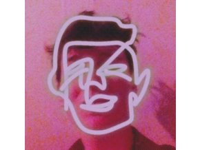 BUNNY HOOVA - Longing (LP)