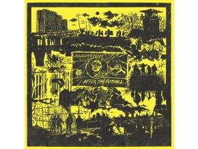 KALEIDOSCOPE - After The Futures... (LP)
