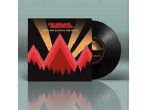 "HELLSINGLAND UNDERGROUND - Carnival Beyond The Hills (7"" Vinyl)"