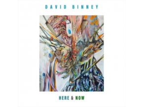 DAVID BINNEY - Here & Now (LP)
