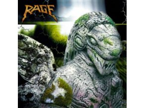 RAGE - End Of All Days (LP)