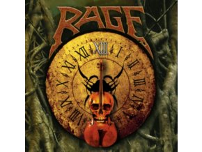 RAGE - Xiii (LP)