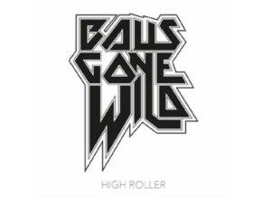 BALLS GONE WILD - High Roller (LP + CD)