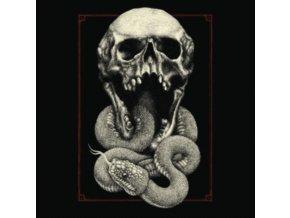 SINMARA - Aphotic Womb (Smoke Vinyl) (LP)