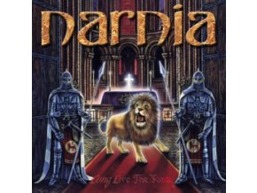 NARNIA - Long Live The King (20Th Anniversary Edition) (LP)
