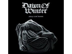 DAWN OF WINTER - Pray For Doom (LP)