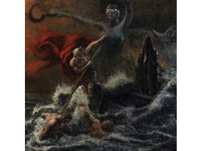 DESTROYER OF LIGHT - Mors Aeterna (LP)