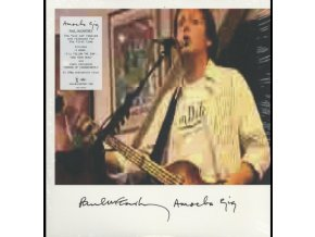 PAUL MCCARTNEY - Amoeba Gig (LP)