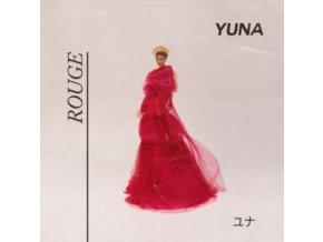 YUNA - Rouge (LP)