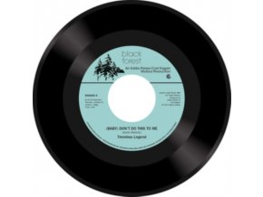 """TIMELESS LEGEND - (Baby) Dont Do This To Me (7"""" Vinyl)"""
