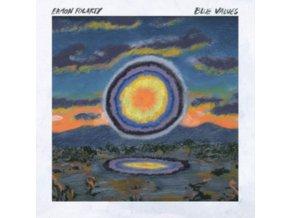 EAMON FOGARTY - Blue Values (LP)