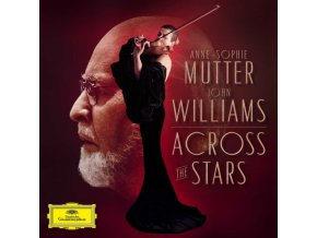 ANNE-SOPHIE MUTTER - Across The Stars (LP)