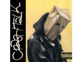 SCHOOLBOY Q - Crash Talk (LP)