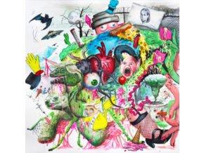 TROPICAL FUCK STORM - Braindrops (Hot Magenta Vinyl) (LP)