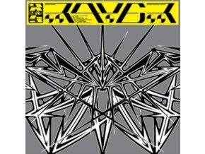 JAK3 - R4Ver (LP)