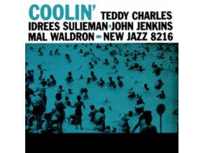 CHARLES / SULIEMAN / JENKINS / WALDRON - Coolin (LP)