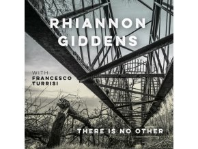 RHIANNON GIDDENS - There Is No Other (With Francesco Turrisi) (LP)