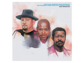 "LOUIE VEGA - Barely Breaking Even (12"" Vinyl)"
