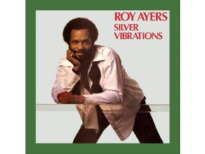 ROY AYERS - Silver Vibrations (LP)