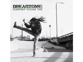 VARIOUS ARTISTS - Dreadzone Presents Dubwiser Volume One (Feat. Dreadzone. Submantra. Louchie Lou & Michie One. Earl 16. Bazil & Professor Skank) (LP)
