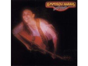 EMMYLOU HARRIS - Last Date (LP)