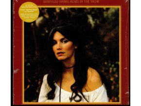 EMMYLOU HARRIS - Roses In The Snow (LP)