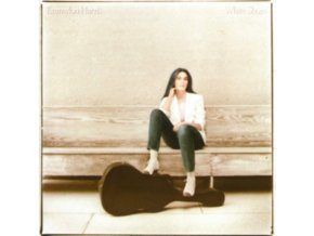 EMMYLOU HARRIS - White Shoes (LP)