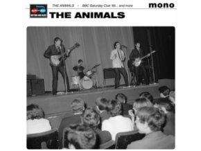 ANIMALS - Bbc Saturday Club 65... And More (LP)
