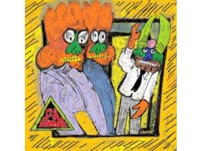 BEAK> - Life Goes On EP (LP)