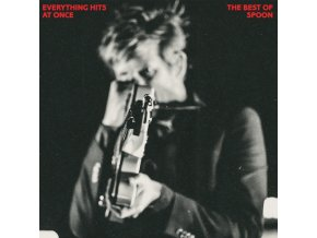 SPOON - Everything Hits At Once: The Best Of Spoon (LP)
