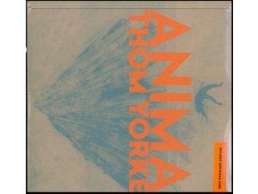 THOM YORKE - Anima (LP)