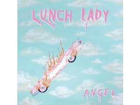 LUNCH LADY - Angel (LP)