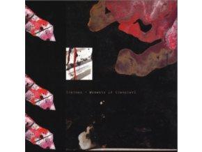 """SKATMAN - Moments (12"""" Vinyl)"""
