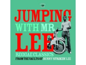 VARIOUS ARTISTS - Jumping With Mr Lee (LP)