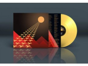 HELLSINGLAND UNDERGROUND - A Hundred Years Is Nothing (Solid Yellow Vinyl) (LP)