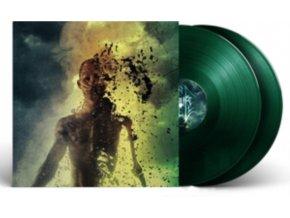 ONE HOUR HELL - Voidwalker (Green Vinyl) (LP)