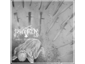 PANOPTICON - Social Disservices (Coloured Vinyl) (LP)