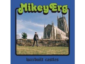 MIKEY ERG - Waxbuilt Castles (LP)