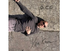 JACO - You Know (LP)